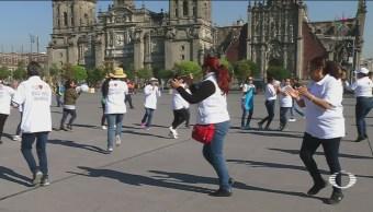 Foto: Manifestaciones Modificaciones Estancias Infantiles 15 de Febrero 2019