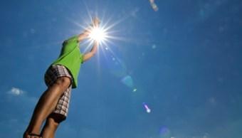Foto: Yucatán alcanza temperaturas cercanas a los 40 grados, 19 de febrero 2019. Getty Images