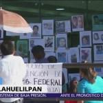Omar Fayad confirma 130 muertos por explosión en Tlahuelilpan