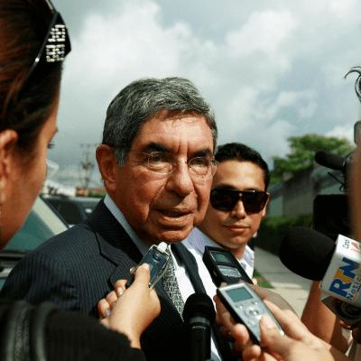 Dos mujeres más afirman haber sufrido abusos del Nobel Óscar Arias