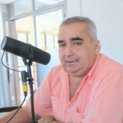 Asesinan al periodista Jesús 'Chuchín' Ramos Rodríguez en Tabasco
