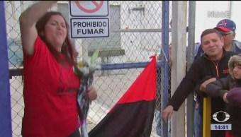 Foto: Pesan acusaciones contra abogada del Movimiento Obrero de Matamoros
