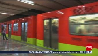 Foto: PGJ-CDMX Investiga Secuestro Metro 01 de Febrero 2019