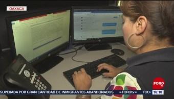 Foto: Policía cibernética de Oaxaca detecta ilícitos en línea