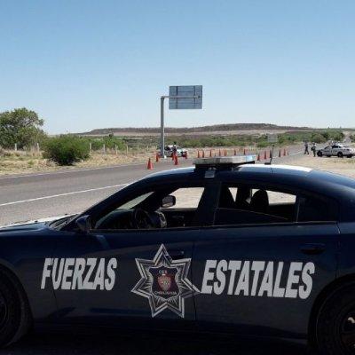 Matan a director de Seguridad Pública de Cuauhtémoc, Chihuahua