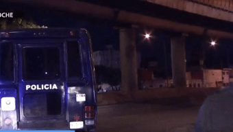Foto: Policías de la Ciudad de México, 27 de febrero de 2019, México