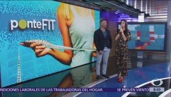 Ponte Fit: ¿Tu peso te controla?