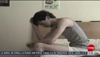 Foto: Por qué es peor el malestar de una enfermedad por la noche