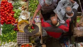 Foto: Los precios de productos básicos como el limón y cebolla registran movimientos mixtos, febrero 4 de 2019 (Getty Images)