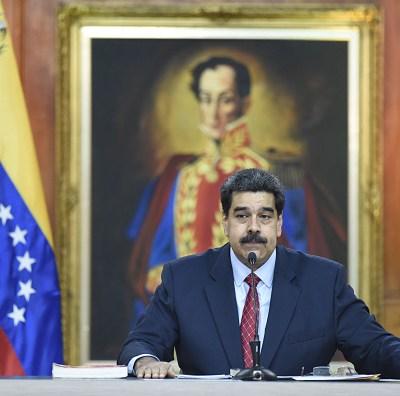 Nicolás Maduro rompe 'todo tipo de relaciones' con Colombia