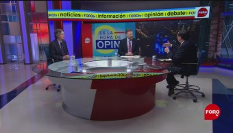 Foto: Modelo Centralización Gobierno Amlo 7 de Febrero 2019