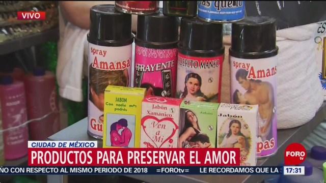 Foto: Productos para atraer al ser amado