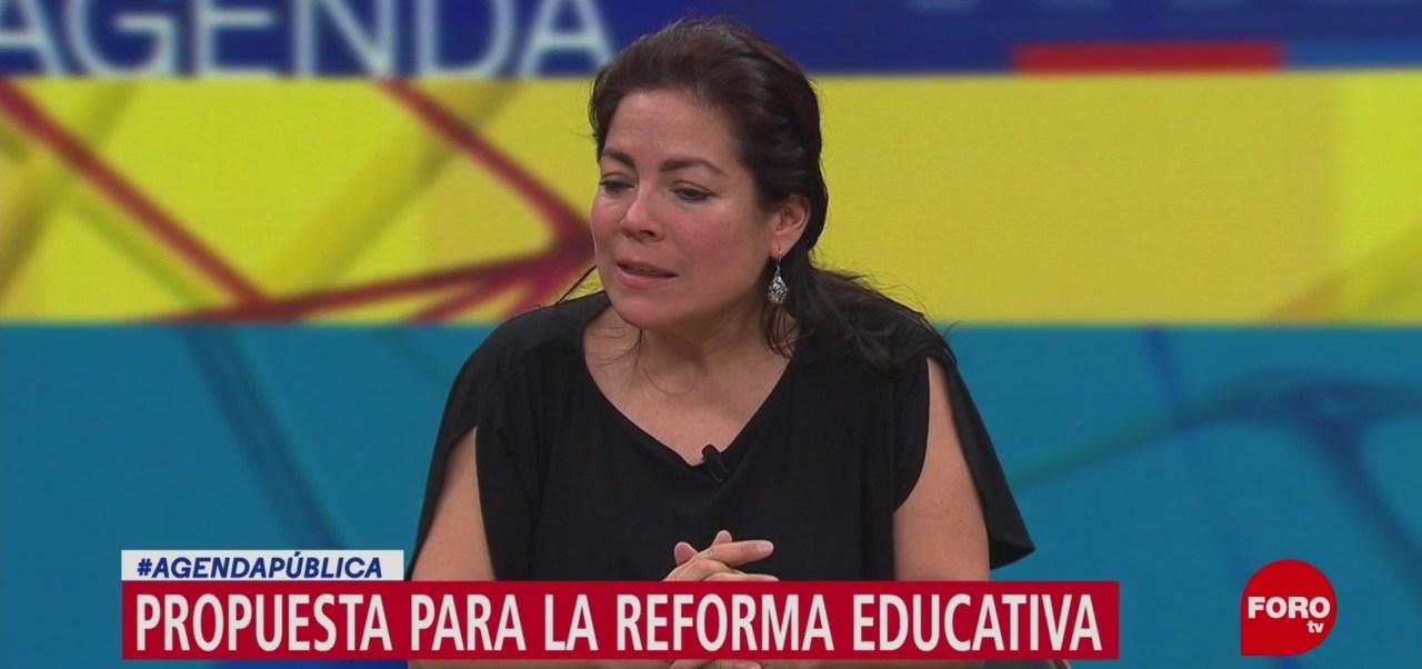 FOTO: Propuestas para la Reforma Educativa,10 febrero 2019