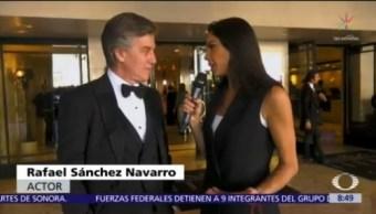 Rafael Sánchez Navarro pareja y leal compañero de Marina de Tavira