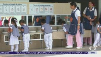 Recorte al presupuesto en estancias infantiles en México y sus consecuencias