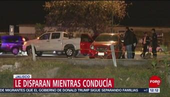 Registran ejecuciones de al menos 5 jóvenes en Guadalajara y Tlaquepaque