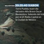 Foto: Audios Accidente Aéreo Martha Erika Alonso 28 de Febrero 2019