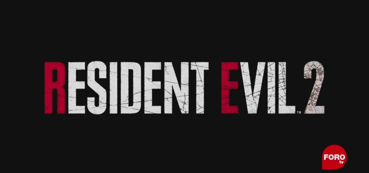 FOTO: Reviven los zombis de 'Resident Evil 2, 24 febrero 2019