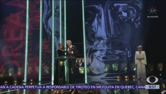 'Roma' de Cuarón gana cuatro Premios BAFTA