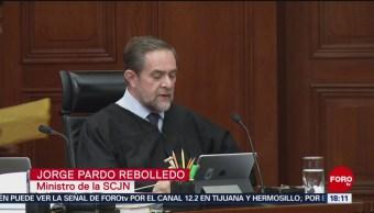 Foto: SCJN invalida norma homofóbica de Nuevo León