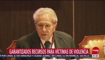 Foto: Recursos Atender Mujeres Violentadas 22 Febrero 2019