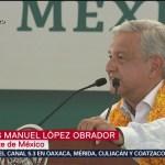 Foto: Se reabre investigación sobre Ayotzinapa AMLO ofrece protección