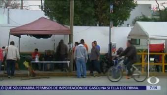 Surgen nuevos emplazamientos a huelga en maquiladoras de Matamoros