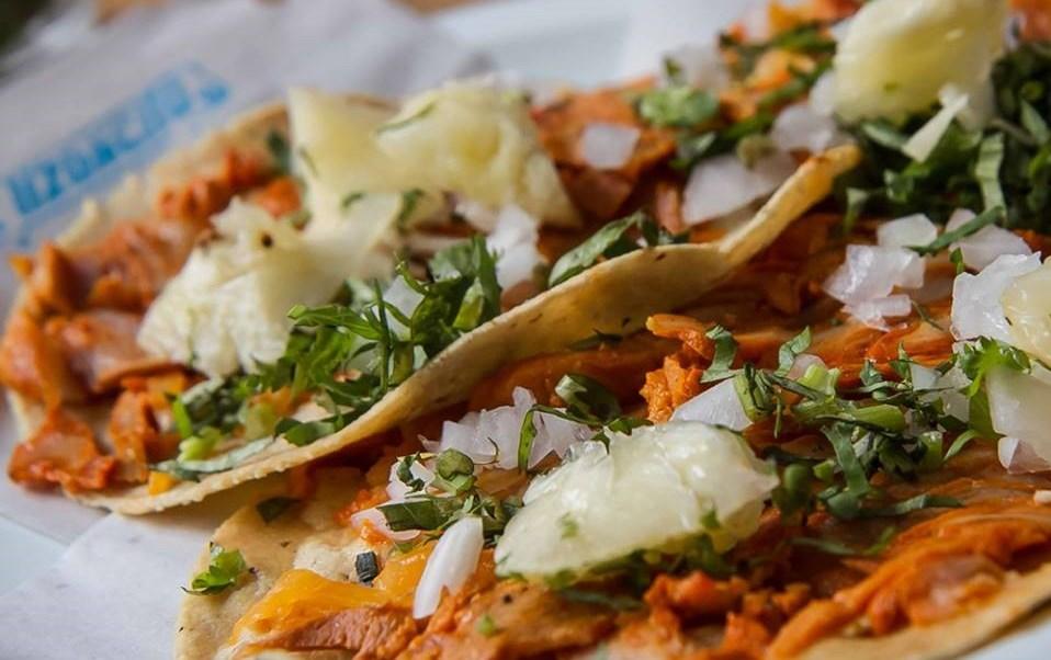 Los tacos al pastor se coronan como los favoritos en México b7c7470e5fa9b