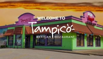 foto 'Vete de mí maldito país', grita mujer a gerente de restaurante mexicano en EU 19 febrero 2019