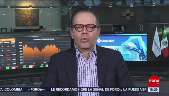 Foto: Temporada de reportes en la Bolsa Mexicana