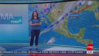 Tiempo a tiempo... con Raquel Méndez [22-02-19]