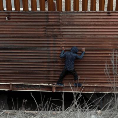 Trump insistirá por muro fronterizo en discurso sobre Estado de la Unión