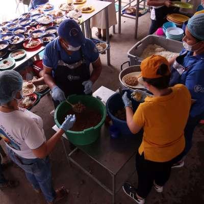AMLO apoya ayuda humanitaria para Venezuela