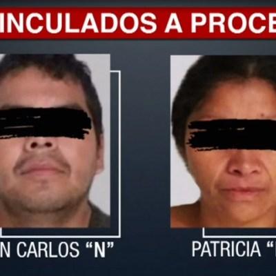 Vinculan a proceso penal por feminicidio a 'monstruos' de Ecatepec