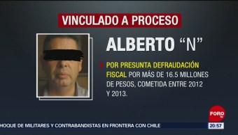 Foto: Vinculan Proceso Fraude Lord Ferrari 20 de Febrero 2019