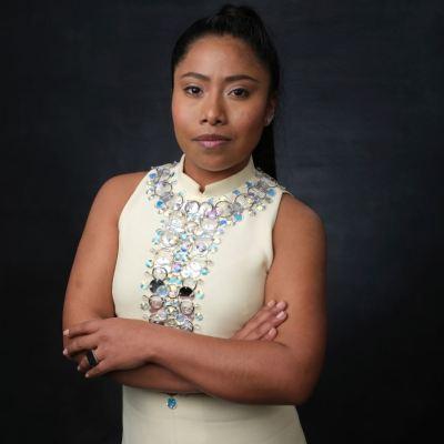 Yalitza Aparicio, orgullo de miles de habitantes de San Juan Teposcolula, Oaxaca