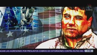 Abogados de 'El Chapo' presentarán moción para nuevo juicio