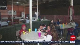 Foto: Abren comedor para ayudar a niños de colonias marginadas en Chihuahua