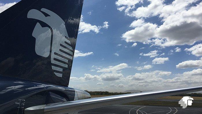 Foto: Aeroméxico seguirá operando aviones Boeing 11 marzo 2019