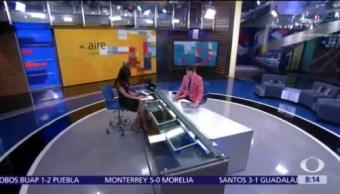 Al Aire, con Paola Rojas: Programa del 12 de marzo del 2019