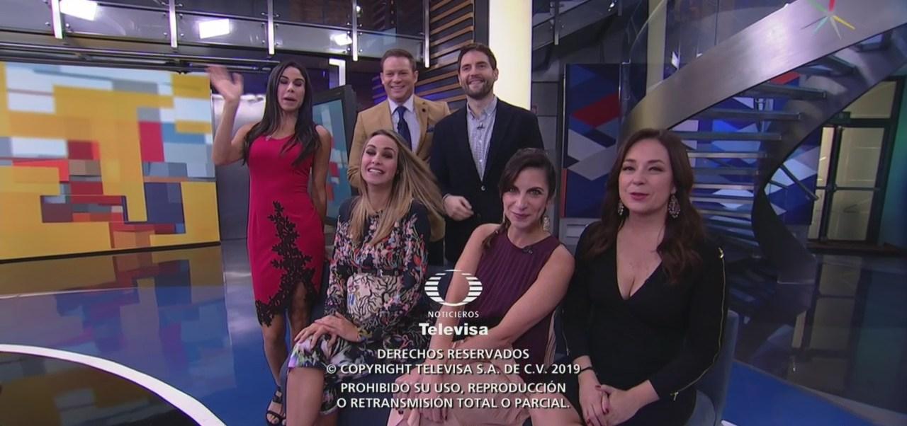 Al Aire, con Paola Rojas: Programa del 14 de marzo del 2019