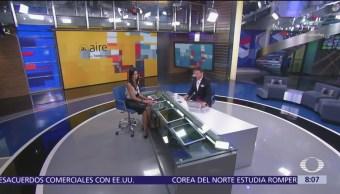 Al Aire, con Paola Rojas: Programa del 15 de marzo del 2019