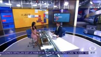 Al Aire, con Paola Rojas: Programa del 6 de marzo del 2019