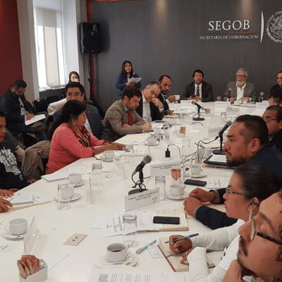 Caso Ayotzinapa tendrá fiscal especial a finales de marzo: Segob