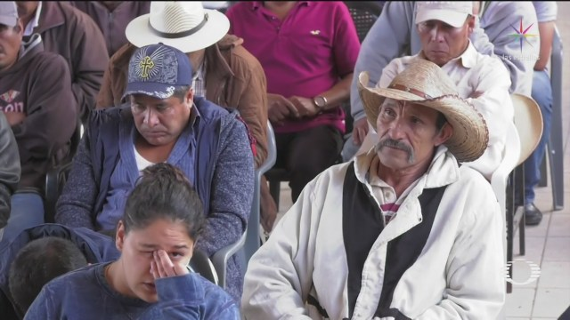 Foto: Amapoleros Guerrero Llamado Auxilio 26 de Marzo 2019