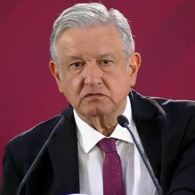Exigen a AMLO quitar escolta militar a Vicente Fox y Felipe Calderón