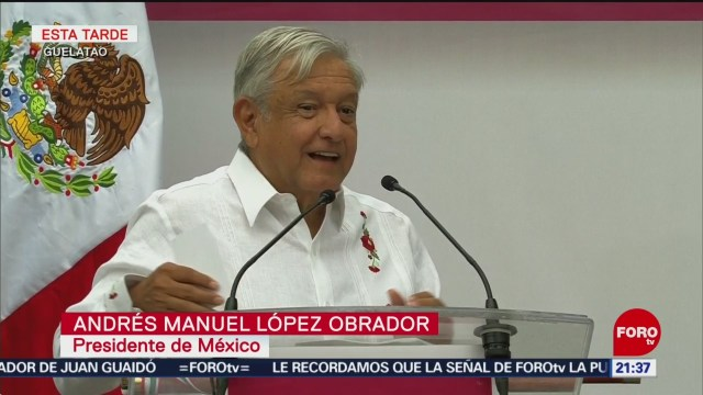 Foto: Amlo Cita A Juárez En Oaxaca 21 de Marzo 2019