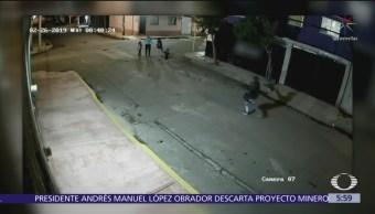 Asaltan a mujeres con niños en la colonia Nopalera, en Tláhuac