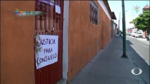Foto: Asesinato Abuelitas Colima Mataviejitas 13 de Marzo 2019