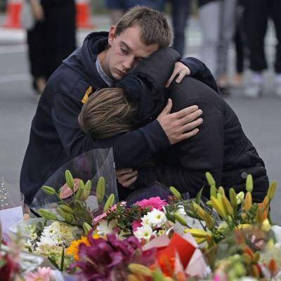 Christchurch llora a muertos de la masacre en mezquitas